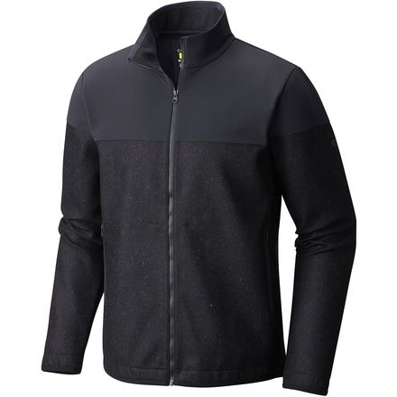 Mountain Hardwear ZeroGrand Neo Fleece Jacket - Men's