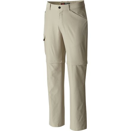Mountain Hardwear Canyon Pro Convertible Pant - Men's