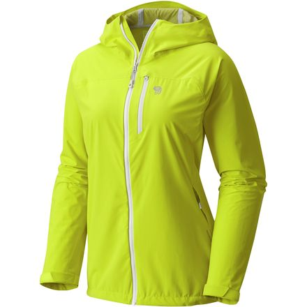 Mountain Hardwear Stretch Ozonic Jacket - Women's