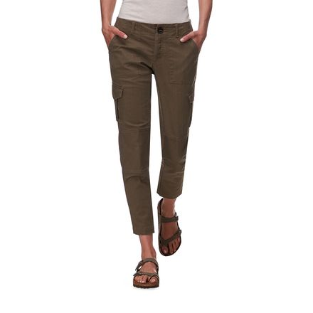 Mountain Hardwear Redwood Camp Pant - Women's