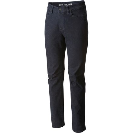 Mountain Hardwear Crux Denim Jean - Men's
