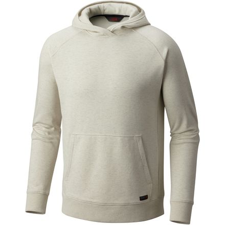 Mountain Hardwear Firetower Long-Sleeve Hoodie - Men's