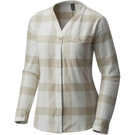 Mountain Hardwear Pt. Isabel Long Sleeve Shirt - Women's