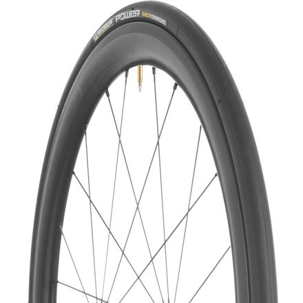 Michelin Power Competition Tire and Tube Combo Package - Bike Build