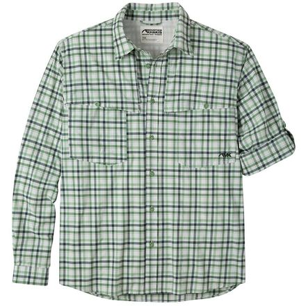 Mountain Khakis Skiff Shirt - Men's