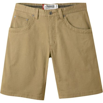 Mountain Khakis Camber 104 Hybrid Classic Fit Short - Men's