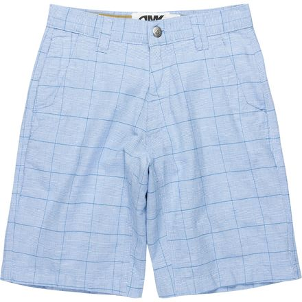 Mountain Khakis Boardwalk Relaxed Fit Short - Men's