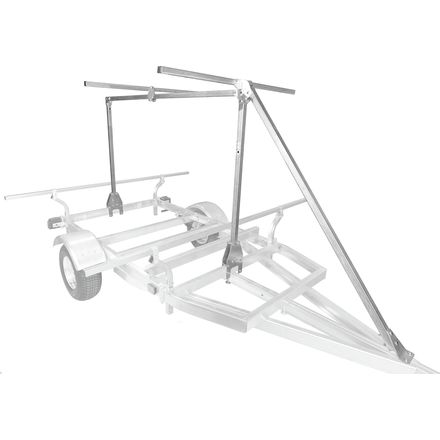 Malone Auto Racks 2nd Tier Load Bar System