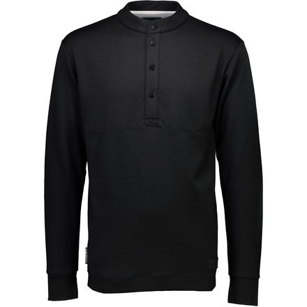 Mons Royale The 19th Button Down - Men's