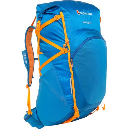 Montane Ultra Tour 55L Backpack