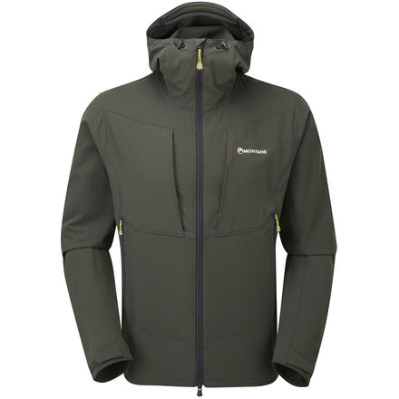 Montane Dyno Stretch Jacket - Men's