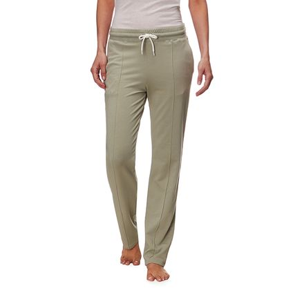 Monrow Pin Tuck Sweat Pant - Women's