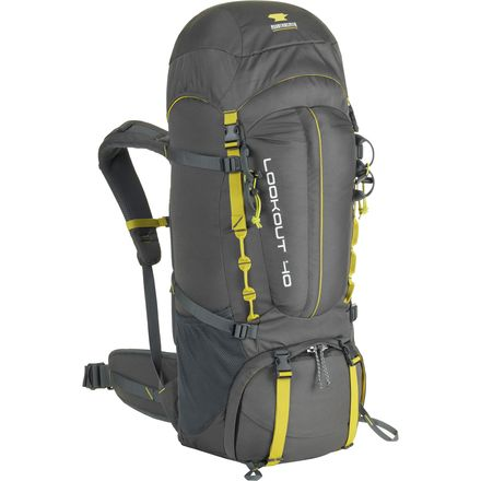 Mountainsmith Lookout 40L Backpack