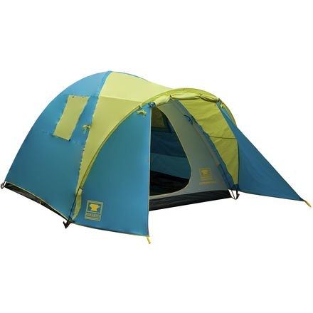 Mountainsmith Cottonwood Tent: 6-Person 3-Season