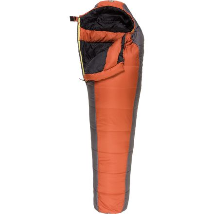 Mountainsmith Redcloud Sleeping Bag: 20 Degree Synthetic