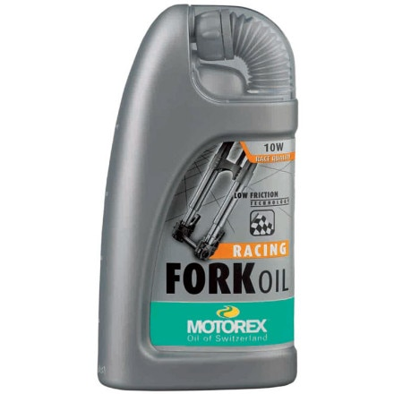 Motorex Racing Fork Oil