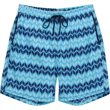 Mr. Swim Dale Elastic Boardshort - Men's