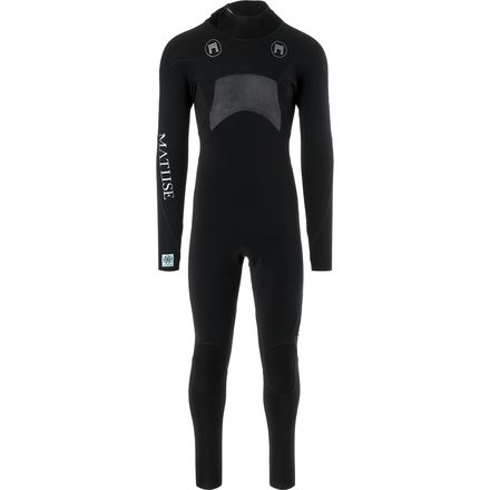 Matuse Hoplite 2MM Full Wetsuit - Men's