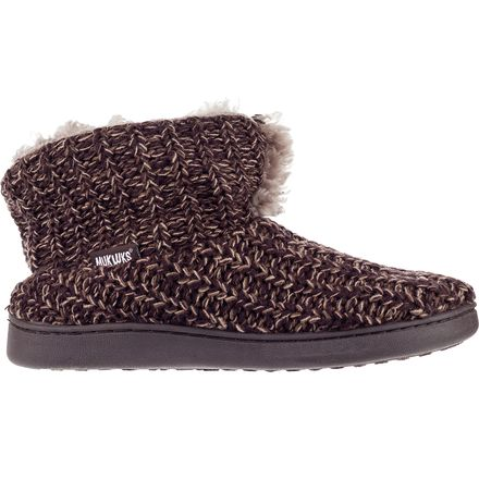 Muk-Luks Maleah Slipper - Women's