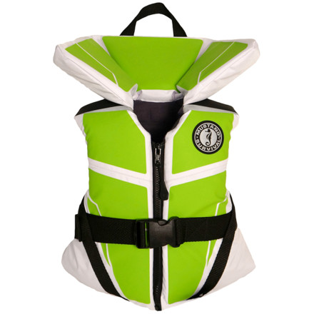 Mustang Survival Lil' Legends 100 Personal Flotation Device - Kids'