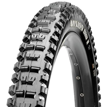 Maxxis Minion DHR II EXO/TR Tire - 29in