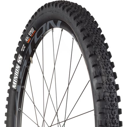 Maxxis Minion SS EXO/TR Tire - 29in