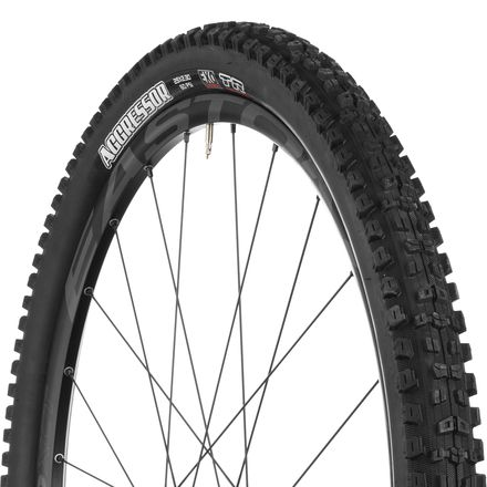 Maxxis Aggressor EXO/TR Tire - 29in