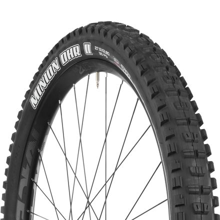 Maxxis Minion DHR II EXO/TR Tire - 27.5 Plus