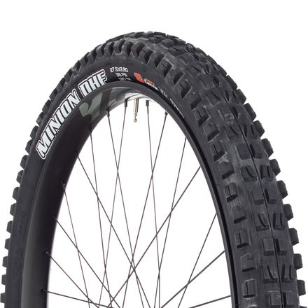 Maxxis Minion DHF 3C/EXO/TR Tire - 27.5 Plus