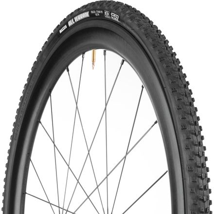 Maxxis All Terrane EXO/TR Tire - Clincher