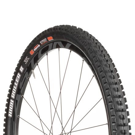Maxxis High Roller II 3C/Double Down/TR Tire - 29in