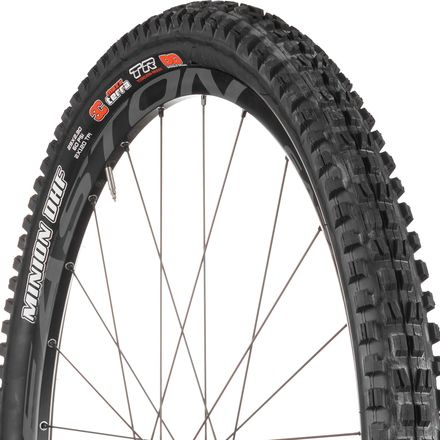 Maxxis Minion DHF 3C/Double Down/TR Tire - 29in