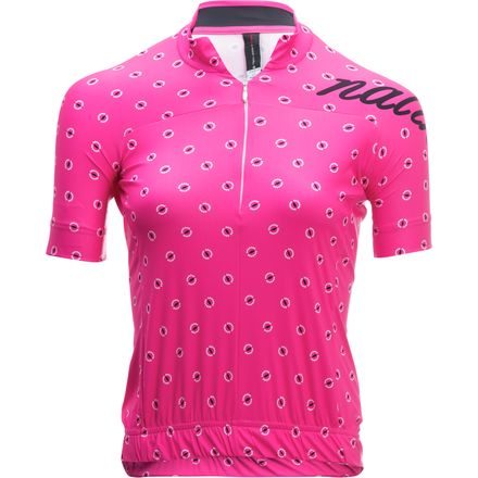 Nalini Carpina Short Sleeve Jersey - Women's