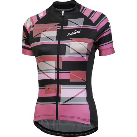 Nalini Trendy Short-Sleeve Jersey - Women's