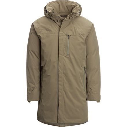 NAU Copenhagen Down Jacket - Men's