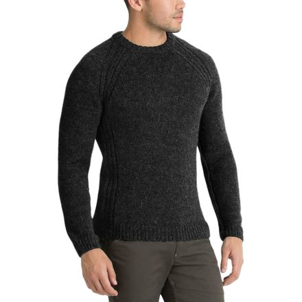 NAU Andiamo Alpaca Sweater - Men's
