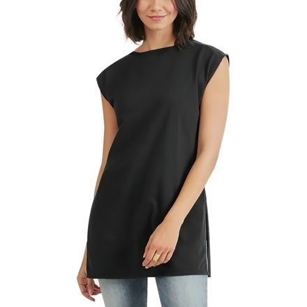 NAU Sleeveless Slublime Tunic - Women's