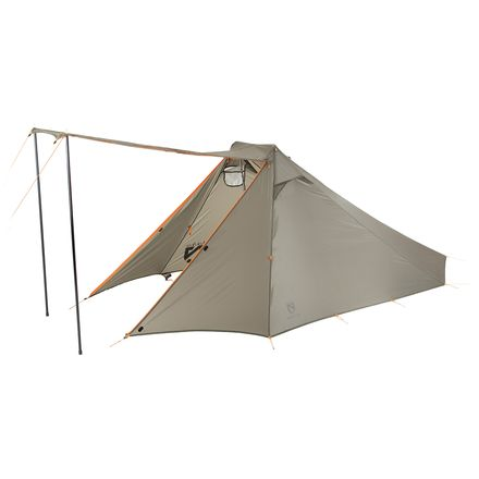 NEMO Equipment Inc. Spike 2P Tent: 2-Person 3-Season