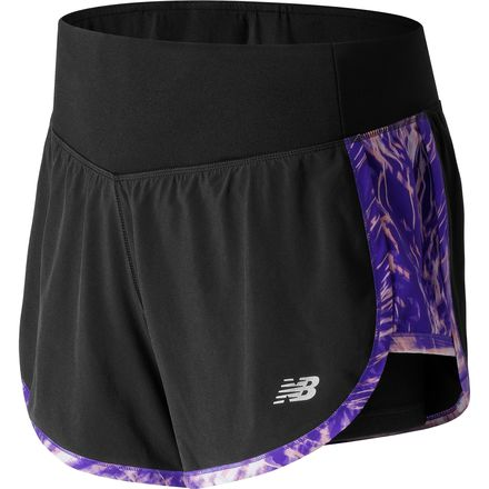 New Balance Impact 4in 2-in-1 Short - Women's