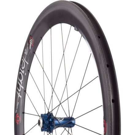 Industry Nine C58 Aero Disc Wheelset