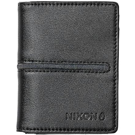 Nixon Coastal Bi-Fold Card Wallet - Men's