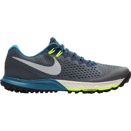 93f61634 Nike Air Zoom Terra Kiger 4 Trail Running Shoe - Men's | Backcountry.com