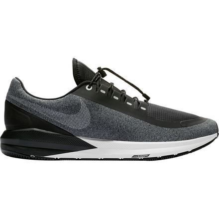33390bfc7a48 Nike Air Zoom Structure 22 Shield Running Shoe - Men s