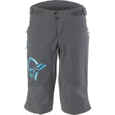 Norrona fjora Flex1 Shorts - Women's