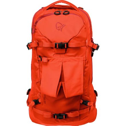 Norrona Lofoten 30L Removable Airbag 3.0 Ready Backpack
