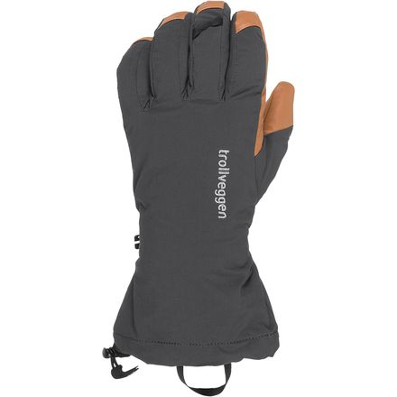 Norrona Trollveggen Dri PrimaLoft170 Long Gloves - Men's