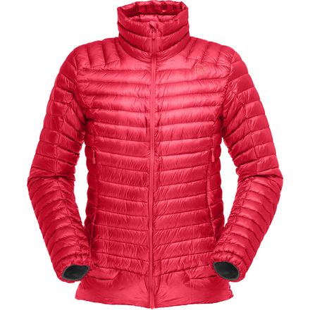 Norrona Lofoten Super Lightweight Down Jacket - Women's
