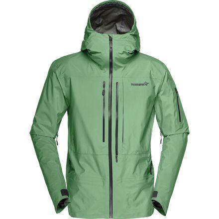 a8ce022844454 Norrona Lofoten Gore-Tex Pro Jacket - Men s