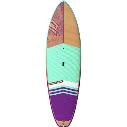 Naish Alana GTW Stand-Up Paddleboard - Women's