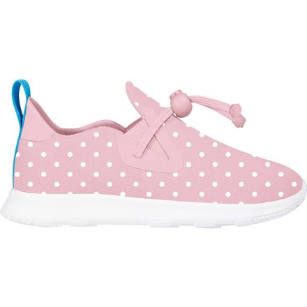 Native Shoes Apollo Moc Print Shoe - Girls'